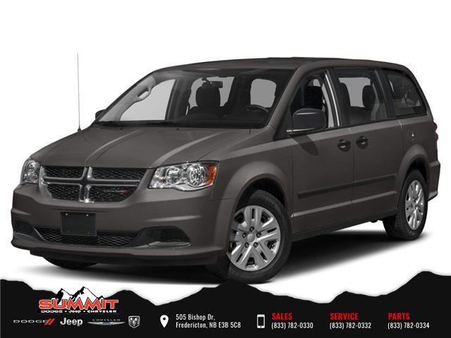 2020 Dodge Grand Caravan  (Stk: S1545B) in Fredericton - Image 1 of 9