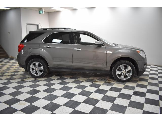 2012 Chevrolet Equinox LTZ AWD- NAV * BLUETOOTH * LEATHER (Stk: B0848) in Kingston - Image 1 of 30