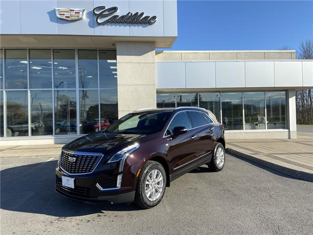 2021 Cadillac XT5 Luxury (Stk: 21760) in Port Hope - Image 1 of 26