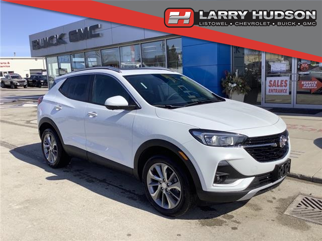 2021 Buick Encore GX Select (Stk: 21-841) in Listowel - Image 1 of 18