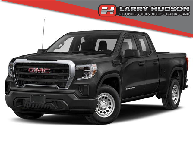2021 GMC Sierra 1500 Base (Stk: 1GTR9A) in Listowel - Image 1 of 9