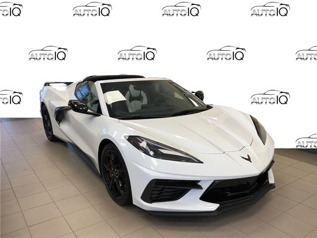 2020 Chevrolet Corvette Stingray (Stk: 205347) in Grimsby - Image 1 of 30