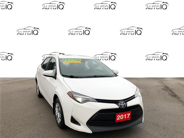 2017 Toyota Corolla CE (Stk: 170526A) in Grimsby - Image 1 of 16