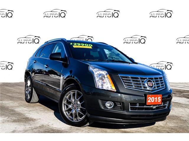2015 Cadillac SRX Premium (Stk: 155063) in Grimsby - Image 1 of 16