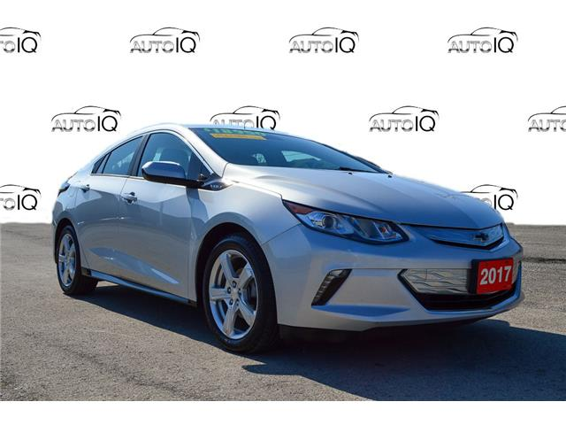 2017 Chevrolet Volt LT (Stk: 174681X) in Grimsby - Image 1 of 20
