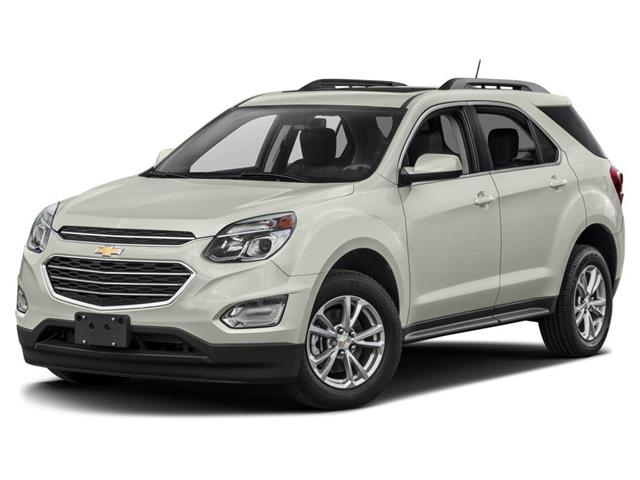 2016 Chevrolet Equinox LT (Stk: M109A) in Grimsby - Image 1 of 9