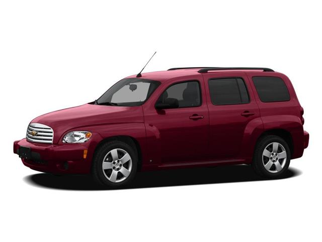 2008 Chevrolet HHR LS (Stk: 174681XA) in Grimsby - Image 1 of 2