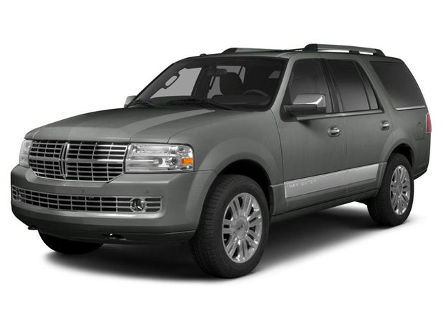 2014 Lincoln Navigator  (Stk: 145486X) in Grimsby - Image 1 of 9