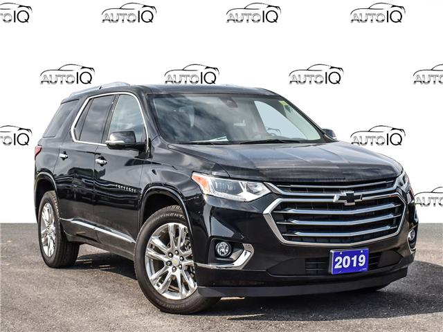 2019 Chevrolet Traverse High Country (Stk: 19C38D) in Tillsonburg - Image 1 of 30