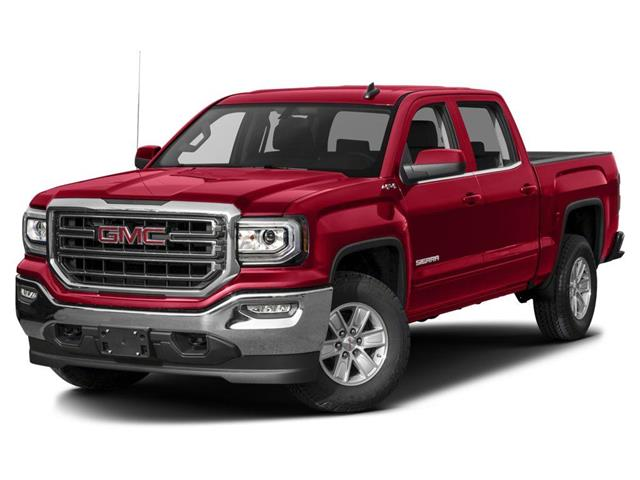 2017 GMC Sierra 1500 SLE (Stk: U-2286) in Tillsonburg - Image 1 of 9