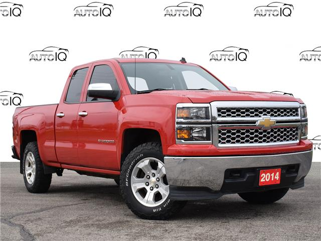 2014 Chevrolet Silverado 1500 1LT (Stk: 21C209A) in Tillsonburg - Image 1 of 23