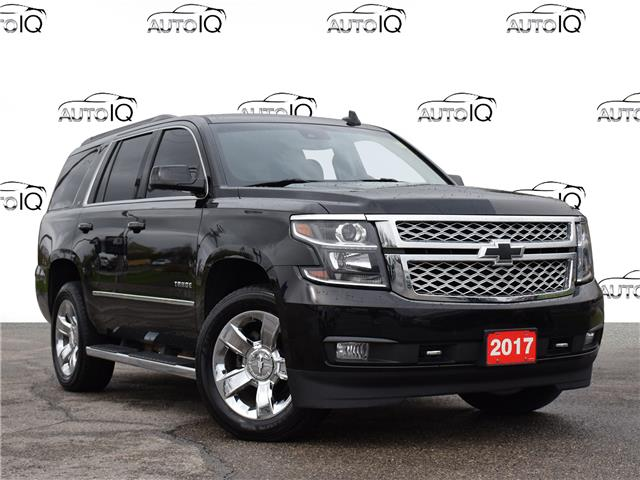 2017 Chevrolet Tahoe LT (Stk: 21C220A) in Tillsonburg - Image 1 of 29