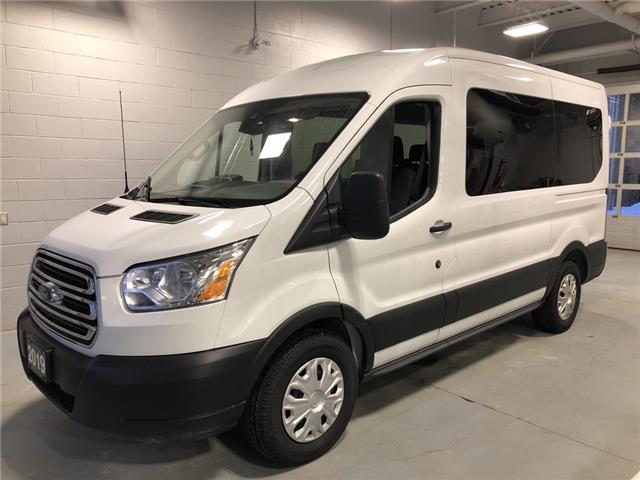 2019 Ford Transit-150  (Stk: P1415A) in Wawa - Image 1 of 9