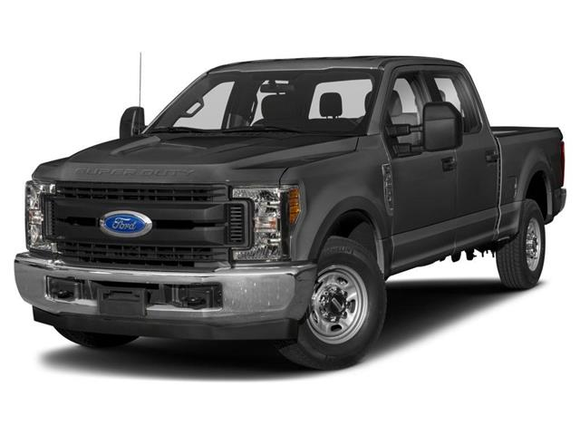 2017 Ford F-250 XLT (Stk: 92167) in Wawa - Image 1 of 9