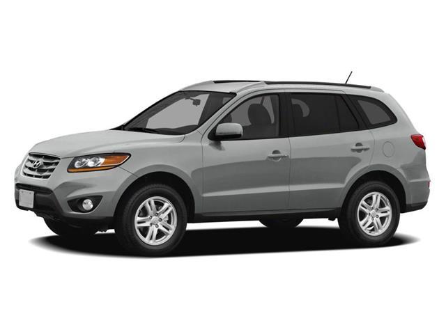 2012 Hyundai Santa Fe  (Stk: 90791A) in Wawa - Image 1 of 1