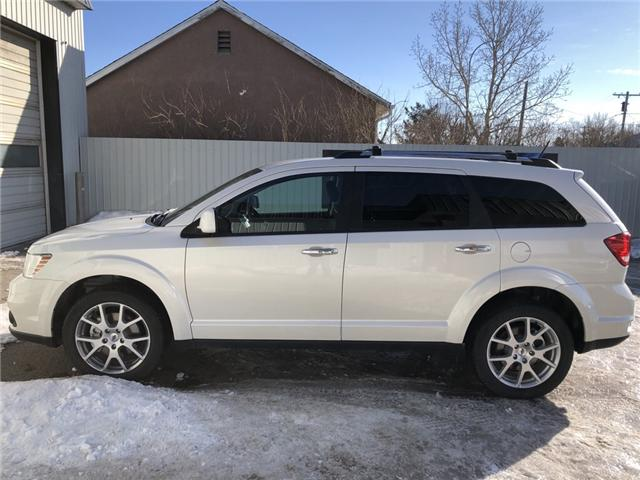 2018 Dodge Journey GT (Stk: 11810) in Fort Macleod - Image 2 of 21