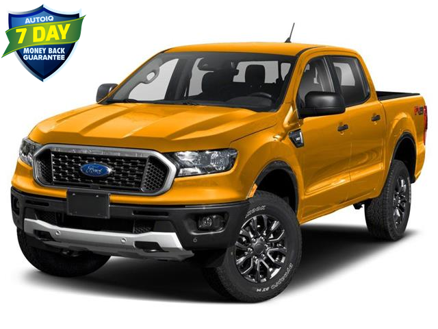 2021 Ford Ranger XLT (Stk: 90921) in Wawa - Image 1 of 9