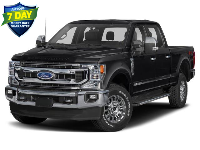 2021 Ford F-250 XLT (Stk: 9328) in Wawa - Image 1 of 9