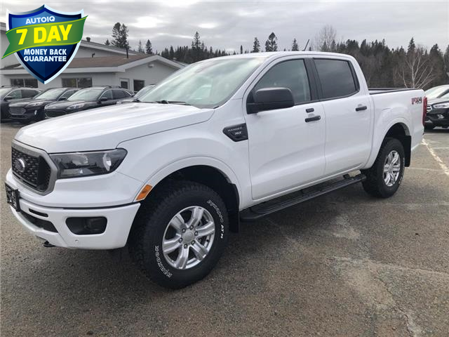 2020 Ford Ranger XLT (Stk: 92950) in Wawa - Image 1 of 8