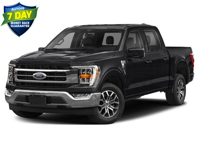 2021 Ford F-150 Lariat (Stk: 90731) in Wawa - Image 1 of 9