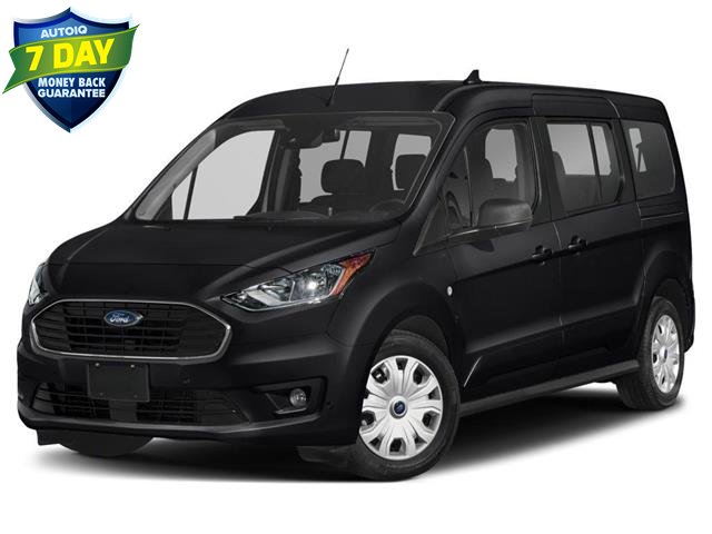 2022 Ford Transit Connect XLT (Stk: 90012) in Wawa - Image 1 of 9
