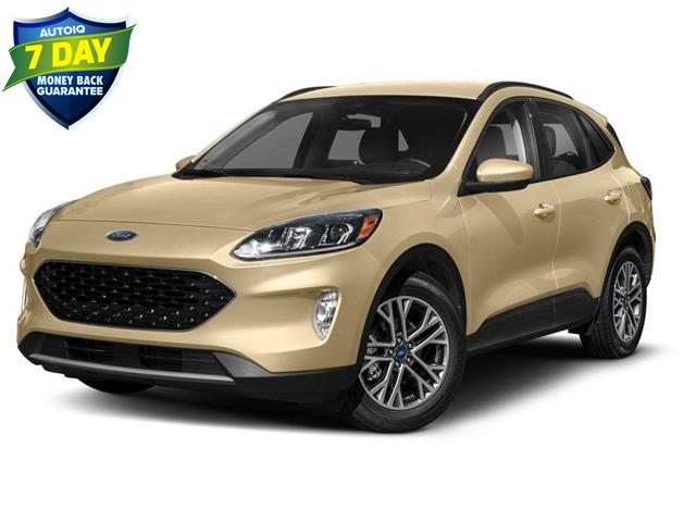 2021 Ford Escape SEL (Stk: 91891) in Wawa - Image 1 of 9