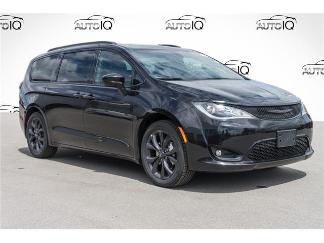 2020 Chrysler Pacifica Touring-L (Stk: 43826) in Innisfil - Image 1 of 29