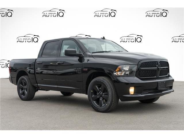 2020 RAM 1500 Classic ST (Stk: 44038) in Innisfil - Image 1 of 27