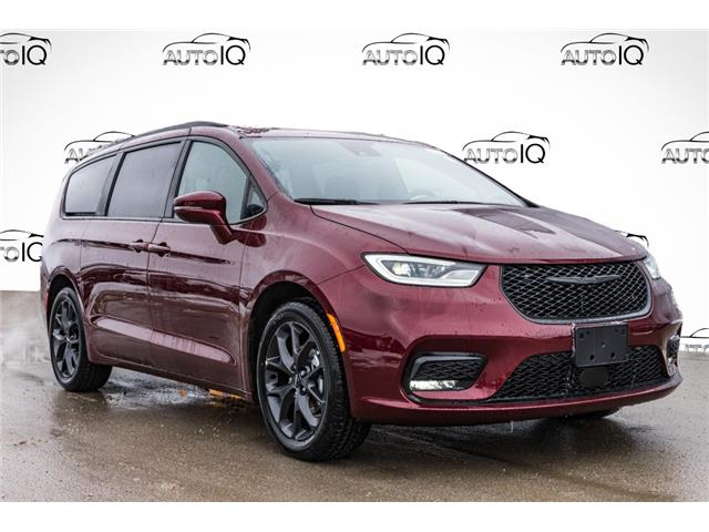 2021 Chrysler Pacifica Touring-L (Stk: 44441) in Innisfil - Image 1 of 30