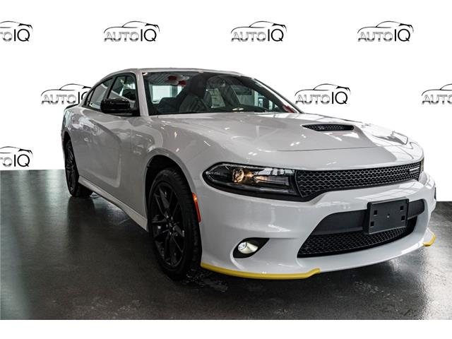 2021 Dodge Charger GT (Stk: 44558) in Innisfil - Image 1 of 27