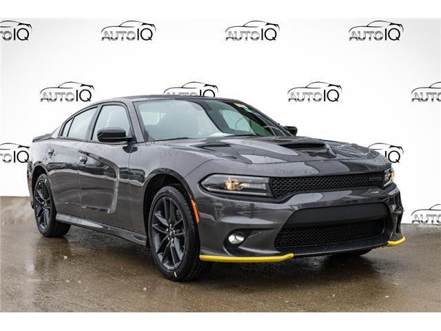 2021 Dodge Charger GT (Stk: 44556) in Innisfil - Image 1 of 27