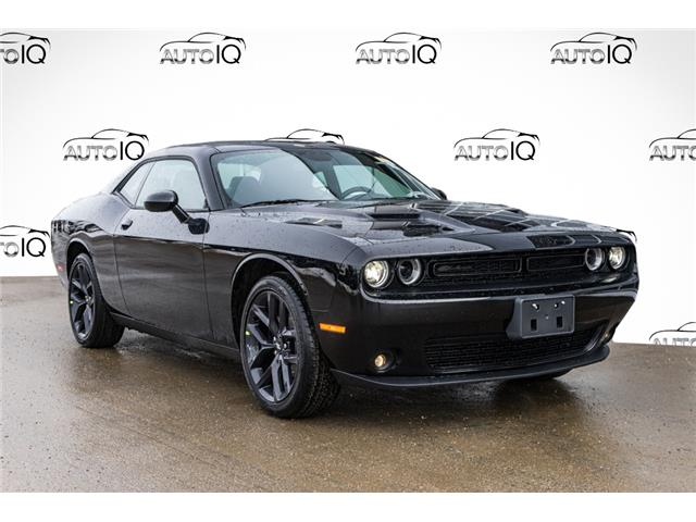 2021 Dodge Challenger SXT (Stk: 44586) in Innisfil - Image 1 of 23