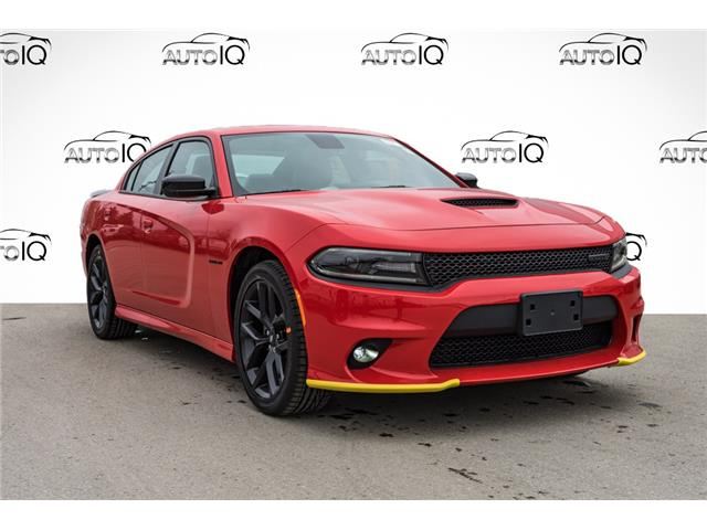 2021 Dodge Charger R/T (Stk: 44785) in Innisfil - Image 1 of 30