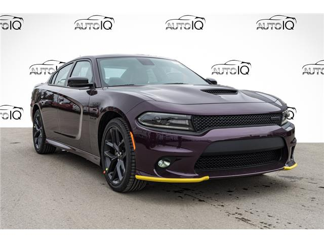 2021 Dodge Charger R/T (Stk: 44796) in Innisfil - Image 1 of 30