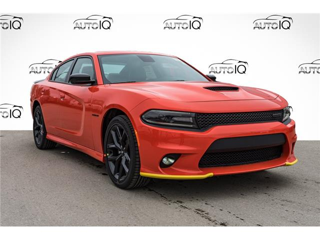 2021 Dodge Charger R/T (Stk: 44784) in Innisfil - Image 1 of 30