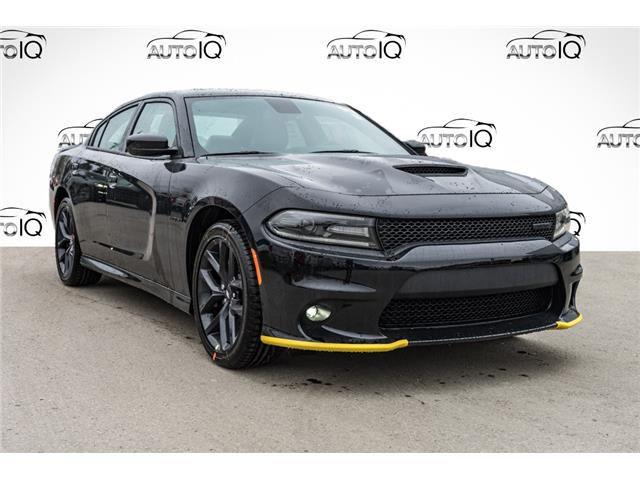 2021 Dodge Charger R/T (Stk: 44795) in Innisfil - Image 1 of 29
