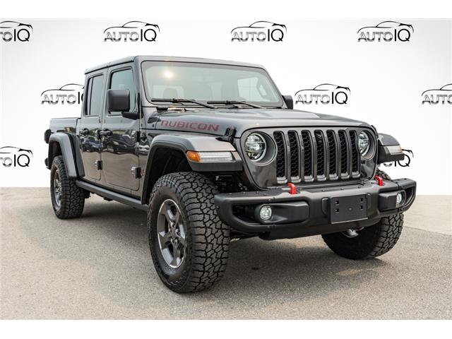 2021 Jeep Gladiator Rubicon (Stk: 44904) in Innisfil - Image 1 of 25