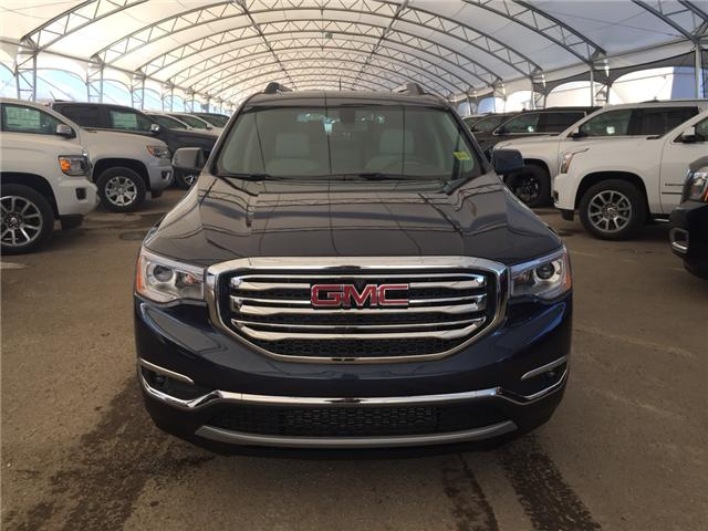 2018 GMC Acadia SLT-1 (Stk: 161646) in AIRDRIE - Image 2 of 25