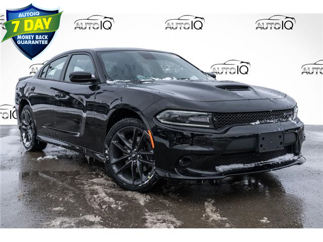 2021 Dodge Charger GT (Stk: 34873) in Barrie - Image 1 of 25
