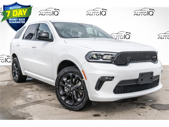 2021 Dodge Durango SXT (Stk: 34912) in Barrie - Image 1 of 26