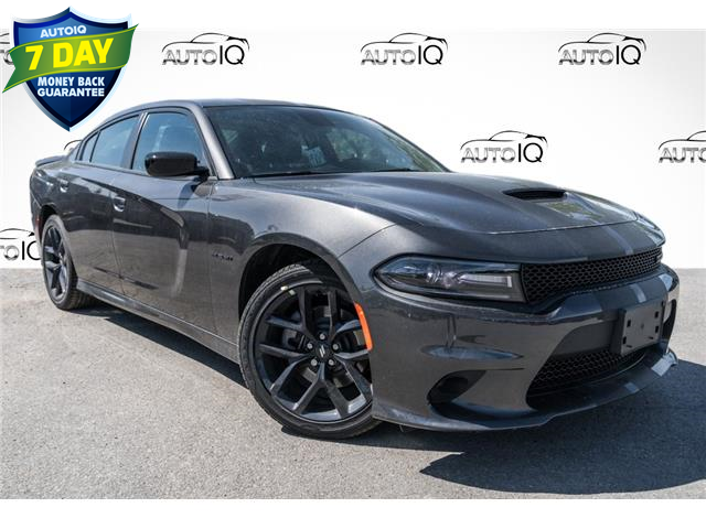 2021 Dodge Charger R/T (Stk: 35021) in Barrie - Image 1 of 23