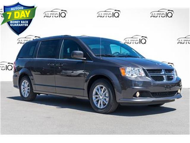 2020 Dodge Grand Caravan Premium Plus (Stk: 95356) in St. Thomas - Image 1 of 24