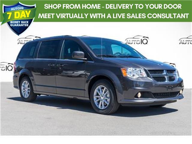 2020 Dodge Grand Caravan Premium Plus (Stk: 95418) in St. Thomas - Image 1 of 25