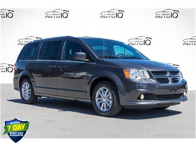 2020 Dodge Grand Caravan Premium Plus (Stk: 95100) in St. Thomas - Image 1 of 25