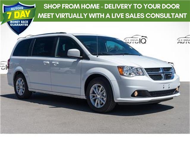 2020 Dodge Grand Caravan Premium Plus (Stk: 95876) in St. Thomas - Image 1 of 25