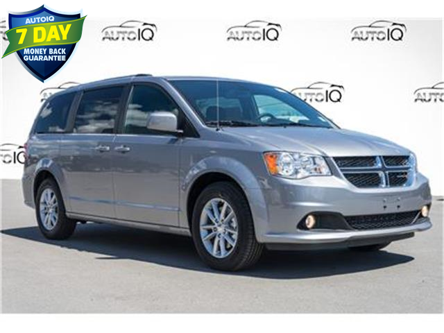2020 Dodge Grand Caravan Premium Plus (Stk: 95272) in St. Thomas - Image 1 of 25