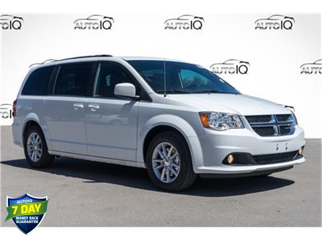 2020 Dodge Grand Caravan Premium Plus (Stk: 95270) in St. Thomas - Image 1 of 25