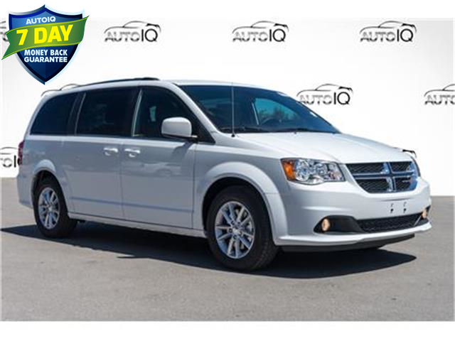 2020 Dodge Grand Caravan Premium Plus (Stk: 94872) in St. Thomas - Image 1 of 25