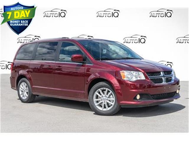 2020 Dodge Grand Caravan Premium Plus (Stk: 94700) in St. Thomas - Image 1 of 30