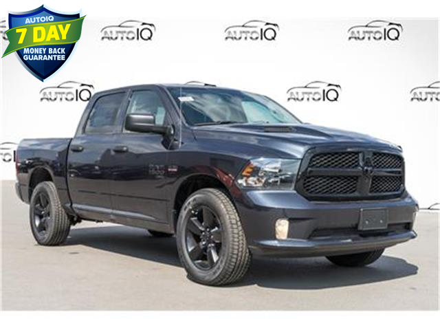 2020 RAM 1500 Classic ST (Stk: 95727D) in St. Thomas - Image 1 of 26